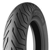 Scooter Front/Rear City Grip Tires