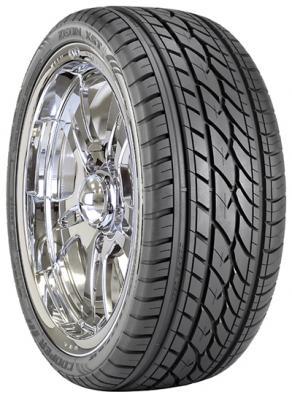 Zeon XST-A Tires